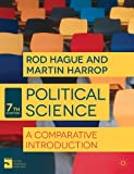 img - for Political Science: A Comparative Introduction (Comparative Government and Polotics) book / textbook / text book