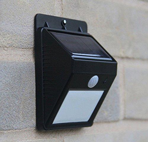 Wireless Landscape Lighting