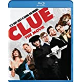 CLUE [Blu-ray]
