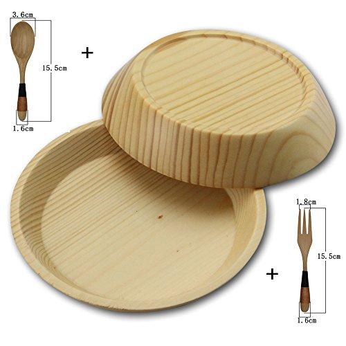 プレート お皿 木製食器 天然木製 デザート ケーキ皿 トレー 杉木製デザートプレート 食材を際立たせる器が暮らしを飾る
