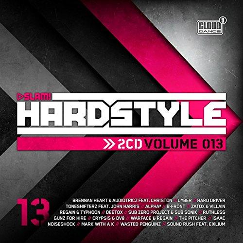 Slam! Hardstyle 13