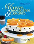Mousses, Cheesecakes & Cupcakes (Engl...