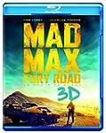 Mad Max: Fury Road [Blu-ray 3D + Blu-...