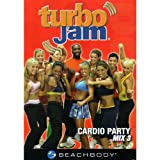 turbo jam CARDIO PARTY MIX 3