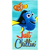 Disney Finding Dory Beach Towel + $8.89 Kmart Credit