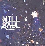 Will Saul DJ-Kicks