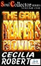 The Grim Reaper's Novice Volume One Soul Collector Series