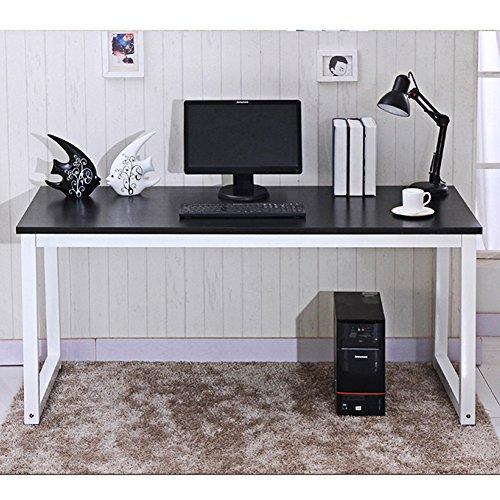 familien bro tisch desk corner computer pc schreibtisch esstisch computertisch fuer studenten. Black Bedroom Furniture Sets. Home Design Ideas