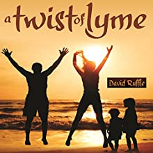 A Twist of Lyme Audiobook by David Ruffle Narrated by Daniel Dorse