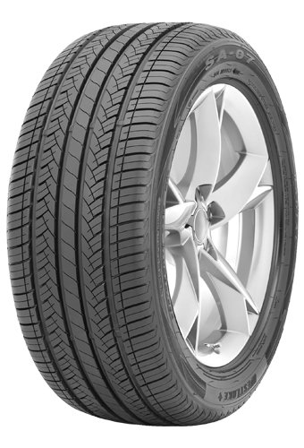 Westlake SA07 Sport Radial Tire - 225/55R16 95W (Tires 225 55 16 compare prices)