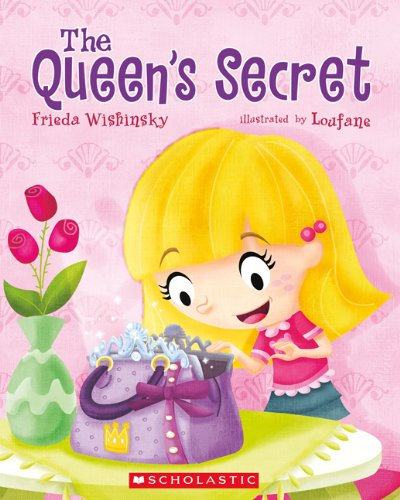 The Queen&#8217;s Secret