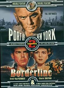 Port of New York / Borderline