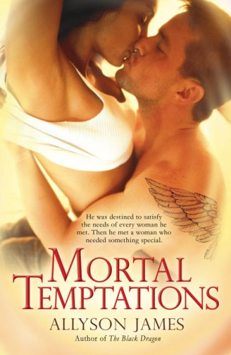 Mortal Temptations, Allyson James