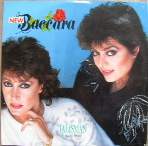 Baccara - Call Me Up (Special Version) - Zortam Music