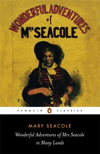 Wonderful Adventures of Mrs Seacole in Many Lands...