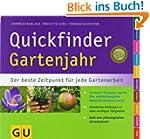 Quickfinder Gartenjahr: Der beste Zei...