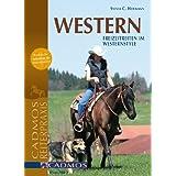 """Western: Freizeitreiten im Westernstylevon """"Sylvia C Hofmann"""""""