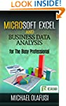 Microsoft Excel and Business Data Ana...