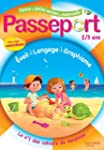 Passeport - J'entre en petite section...