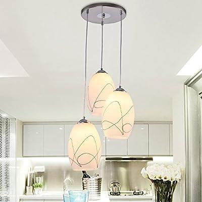 Winson Stylish design Elegant Vintage Style Pendant ceiling Light Shade Stylish Pendant LightsLed Lamps
