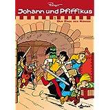 Johann & Pfiffikus 01. Der Page des Königs: Sammelband