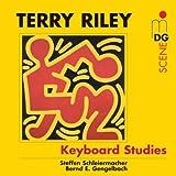 echange, troc  - Keyboard Study 1, Keyboard Study 2
