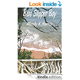 Blue Slipper Bay (The Undercliff Novels (2))