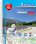 Atlas Routier France 2014 Michelin 10...