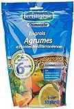 Fertiligene 8964 Engrais Osmocote Agrumes et Plantes Méditerranéennes 750 g...