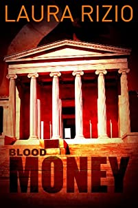 Blood Money by Laura Rizio ebook deal