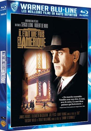 Il était une fois en Amérique - Blu-Ray