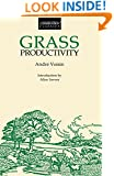 Grass Productivity (Conservation Classics)