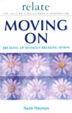 img - for MOVING ON book / textbook / text book