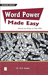 Word Power Made Easy: Words Are Easy To Play With
