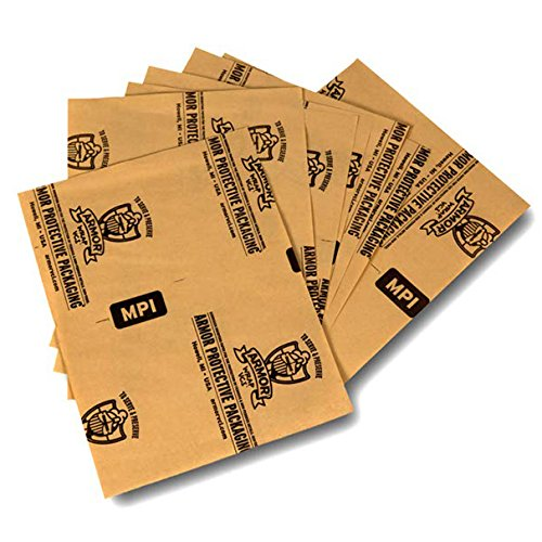 vci paper Partners brand vci paper roll measures 36 x 200 yds and has chemically treated 30 lbs paper that resists oxidation roll protects ferrous metal parts and surfaces from corrosion.