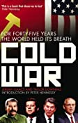 Cold War: For Forty-five Years the World Held its Breath: Amazon.co.uk: Jeremy Isaacs, Taylor Downing: Books