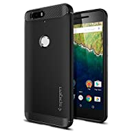 Nexus 6P Case, Spigen� [Rugged Armor]…