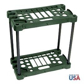 Garage Tamer™ By Vertex® - Original Storage Rack™ With High Density Storage Grids