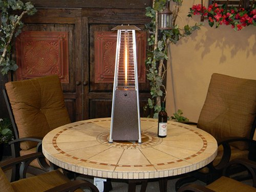 AZ-Patio-Heaters-HLDS032-GTTHG-Portable-Table-Top-Glass-Tube-Patio-Heater-Bronze