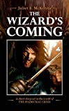 img - for The Wizard's Coming (The Hadrumal Crisis) book / textbook / text book