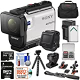 Sony Action Cam HDR-AS300R Wi-Fi HD