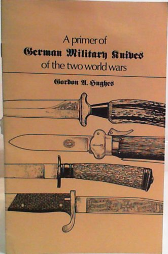 German Military Knives