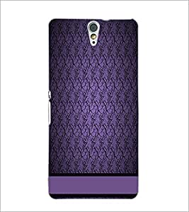 PrintDhaba Pattern D-2202 Back Case Cover for SONY XPERIA C5 ULTRA (Multi-Coloured)