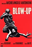 Blow up (dvd) italian import