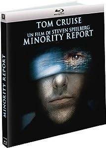 Minority Report [Édition Digibook Collector + Livret]