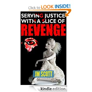 Serving Justice with a Slice of Revenge