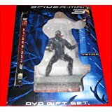 EXCLUSIVE 10 VENOM FIGURE - SPIDERMAN 3 Limited Edition DVD GIFT SET [Toy] by Spiderman 3 DVD Gift Set