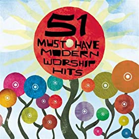 Jared Anderson - 51 Must Have Modern Worship Hits