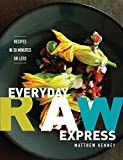 Everyday Raw Express