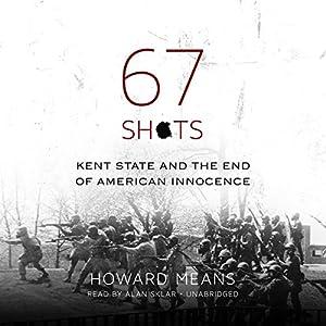 67 Shots Audiobook